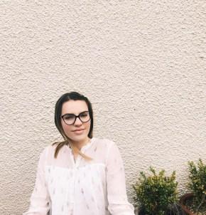 Photo of Katie Higgins.