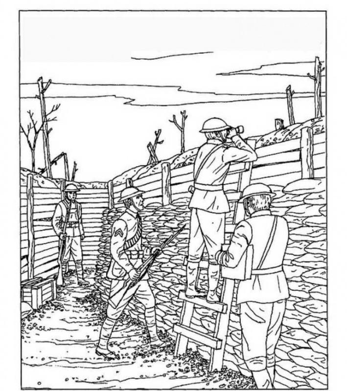 """""""L'Italia nella Prima Guerra Mondiale"""