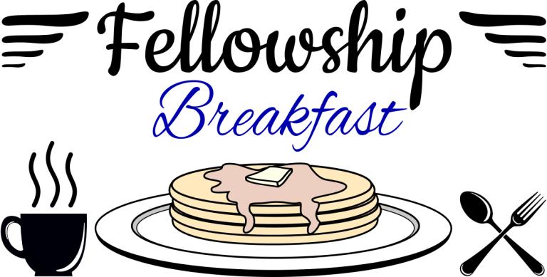 Fellowship Breakfast