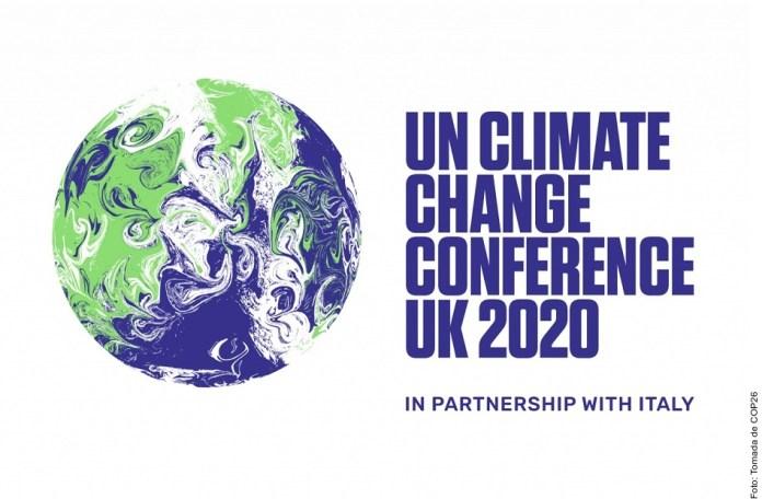 Cumbre climática COP26