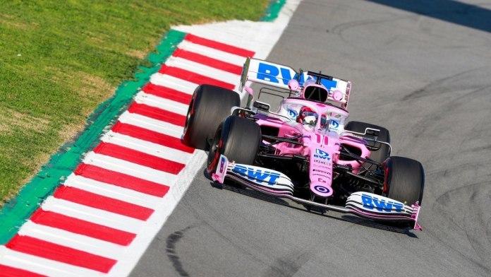 Descarta Aston Martin fichar a Vettel