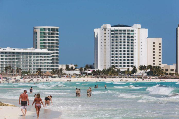 Concesiona 4T playas públicas a particulares