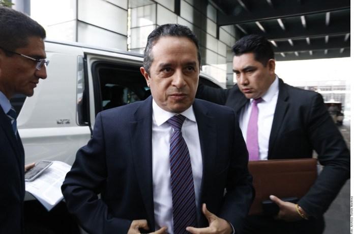 Condenan Carlos Joaquín y Capella ataque a Jefe de la Policía en CDMX