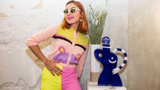 Miranda Makaroff… 'influencers' con mucho ego y poco seso.