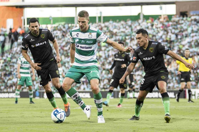 Defienden directivos repechaje en Liga MX