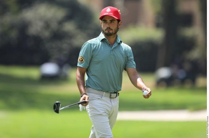 Goza Abraham Ancer regreso del PGA Tour