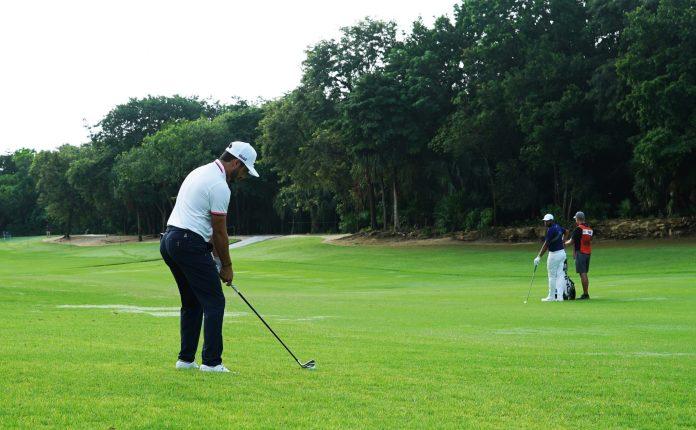 Regresan los mexicanos Ancer y Ortiz a la actividad en PGA Tour