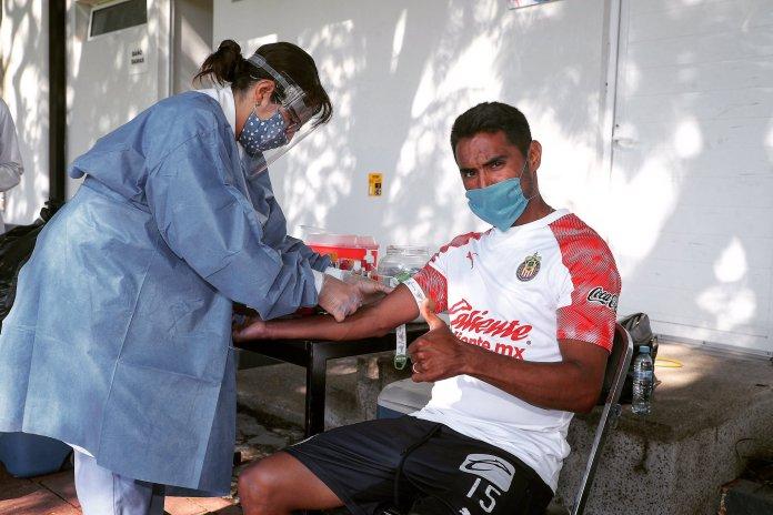 Anuncia Liga MX protocolo sanitario