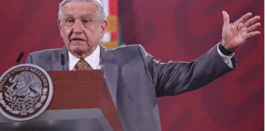 Advierte INE a AMLO por dichos electorales