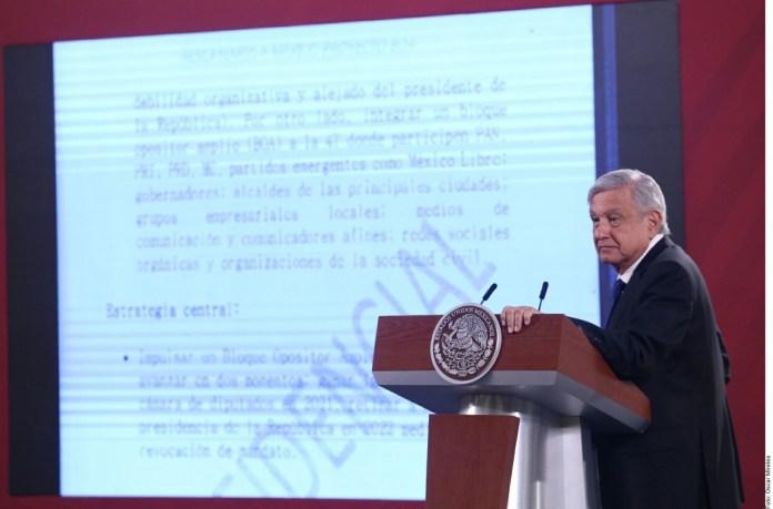 Perfila INE declarar improcedente queja por BOA