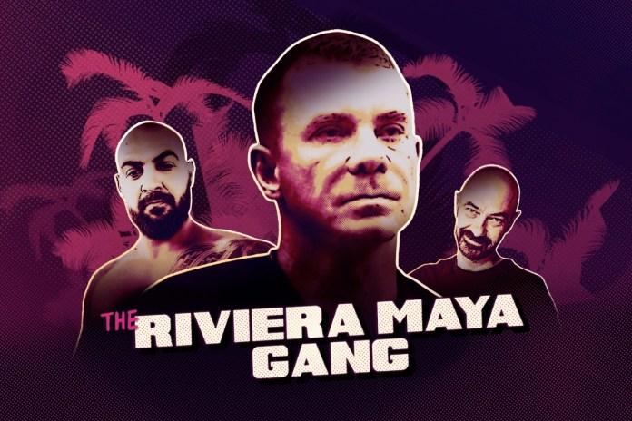 La banda de la Riviera Maya: bandidos globales de los cajeros