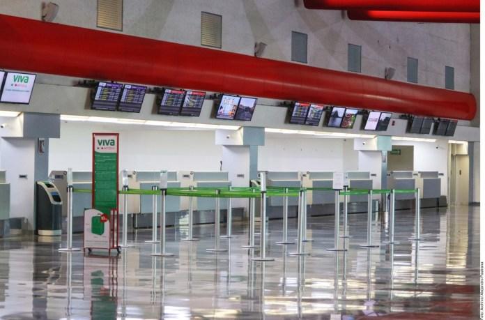 Vuelos y aeropuertos