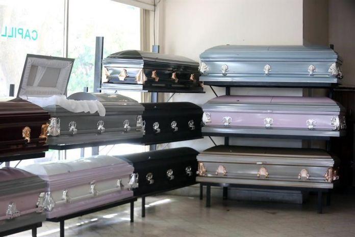 Crece en Tijuana la mortalidad 75%