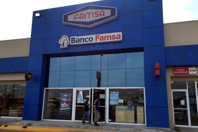 Guía para usuarios de Banco Famsa