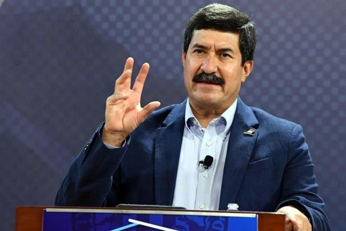 Acusa César Duarte a Gobernador de proteger al narco