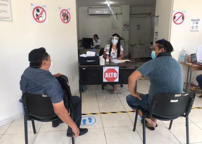 Continúan despidos injustificados en centros laborales de QR