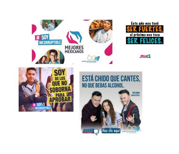 Campañas cc