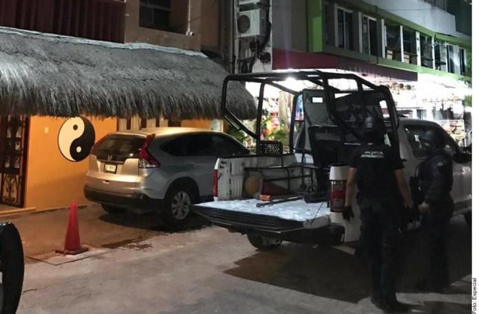 Rescatan a 21 mujeres privadas de la libertad en Quintana Roo