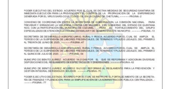 Desaparece Oficialía Mayor; investigarán presuntos manejos irregulares