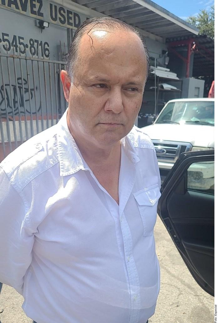 Piden extradición de Duarte por peculado de 96 mdp