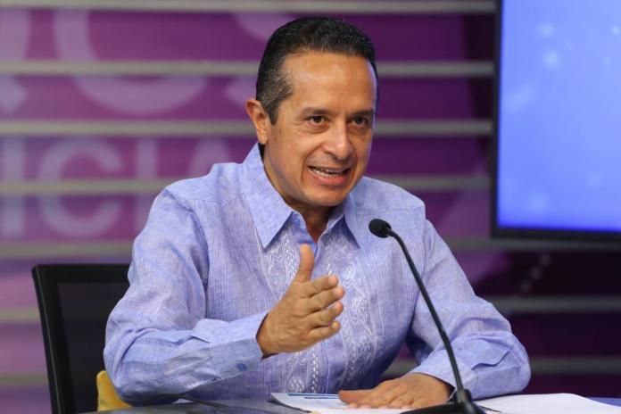 Vence Carlos Joaquín al Covid-19