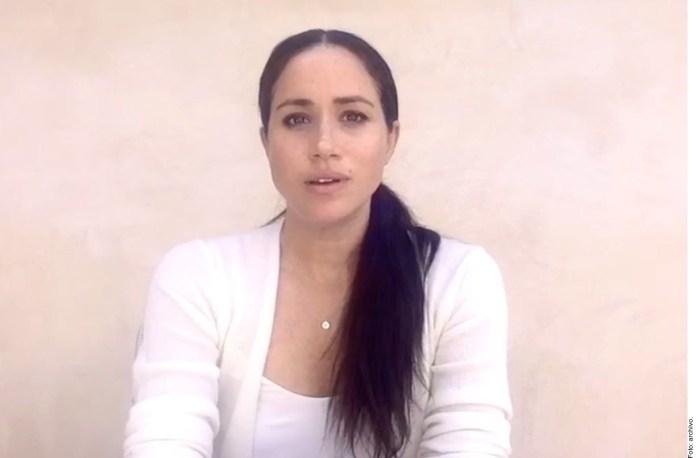 Pierde Meghan Markle pleito legal con periódico; deberá indemnizar