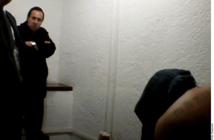 Muestran interrogatorio irregular de Zerón