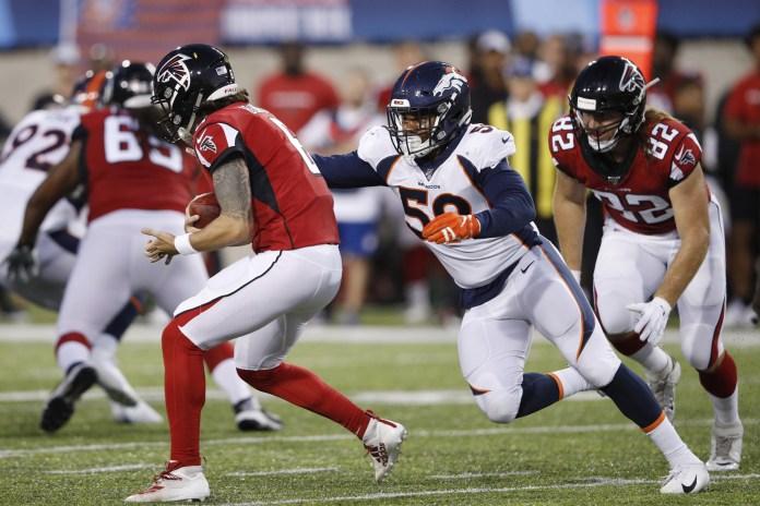 Analiza NFL cancelar pretemporada