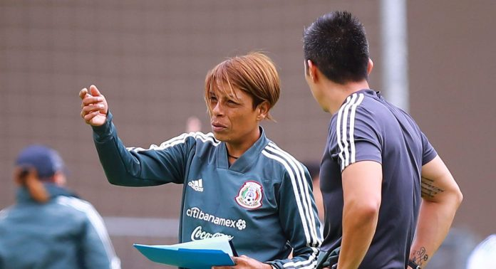 Augura 'Marigol' mejora en futbol femenil
