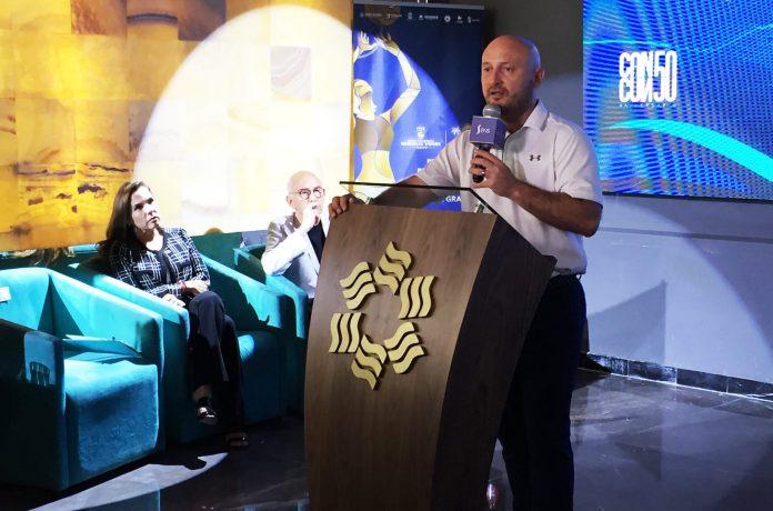 Cancún F.C. sin contacto con deporte estatal