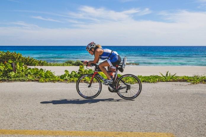 Sí habrá Ironman en Cozumel este año