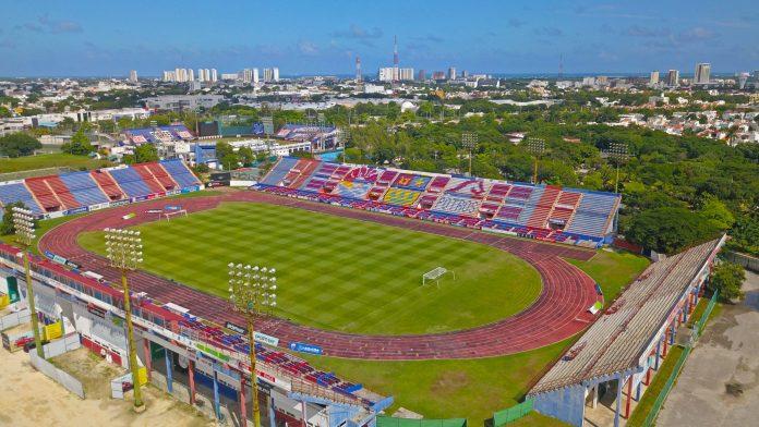 Nada firmado con Cancún F.C. : Instituto del Deporte