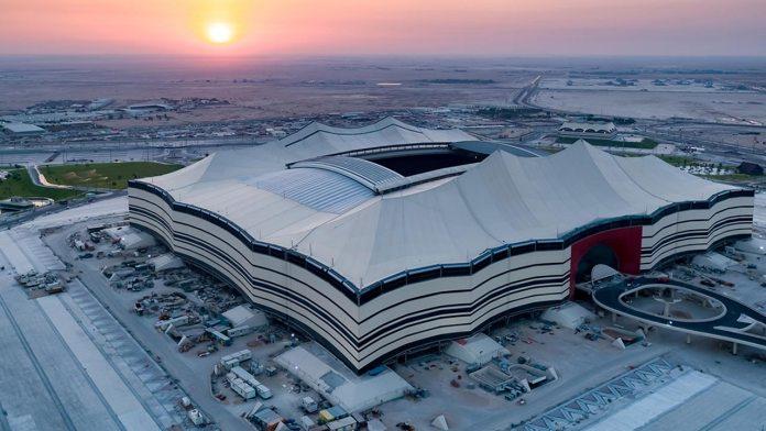 Listo calendario para Qatar 2022
