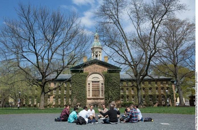Se unen universidades a favor de estudiantes extranjeros