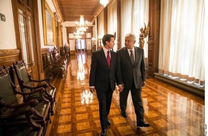 Si indagatoria llega a Peña Nieto, AMLO no la frenará