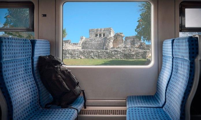 Tren Maya, en marcha por el turismo