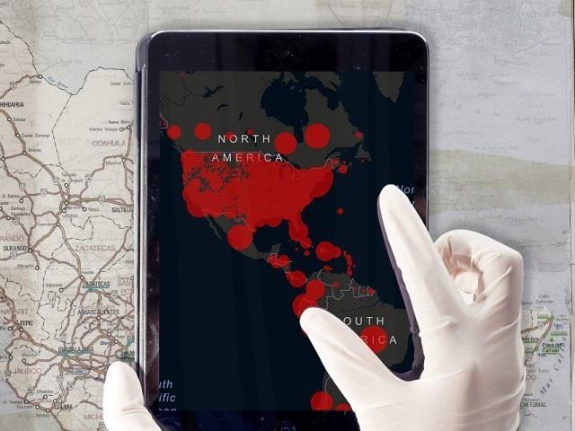 ¿Cómo la geografía ayuda a controlar el Covid?