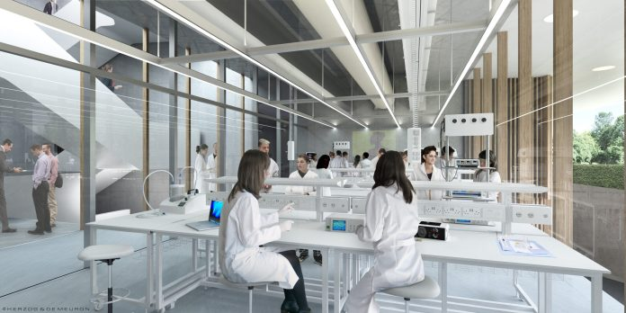New Cambridge R&D Centre and Global HQ