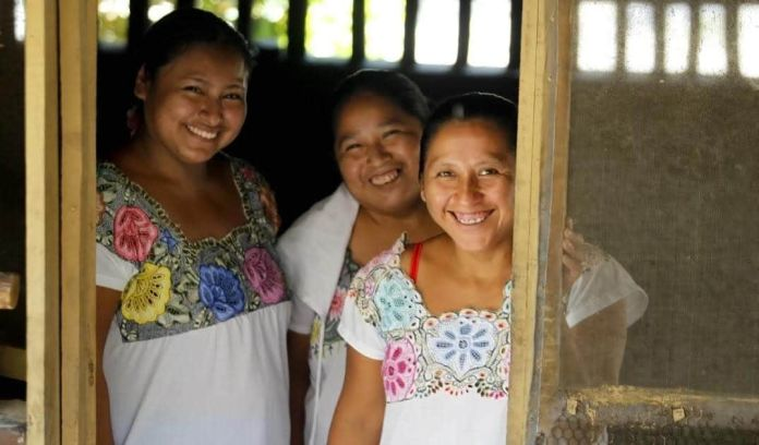 Impacta Covid-19 a zonas indígenas