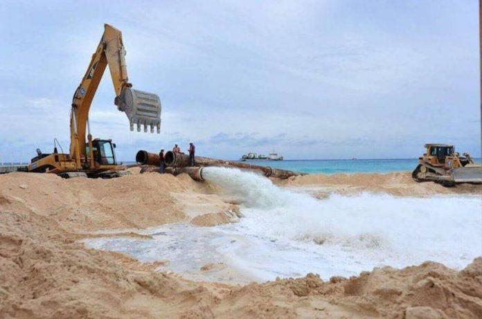 Emplaza Legislativo a proteger arenales