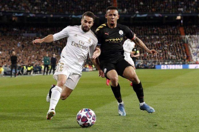 Confía Manchester City en vencer a Real Madrid