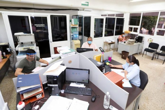 Aplica DIF de Quintana Roo protocolos
