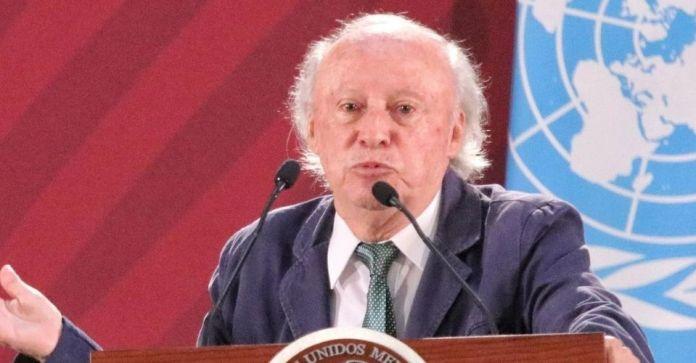 Víctor Manuel Toledo, el hombre que cuestiona a la 4T