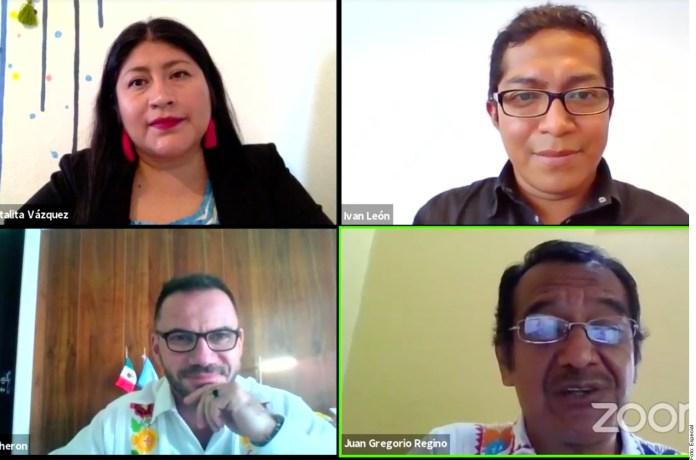 Feria de Lenguas Indígenas usará cómic
