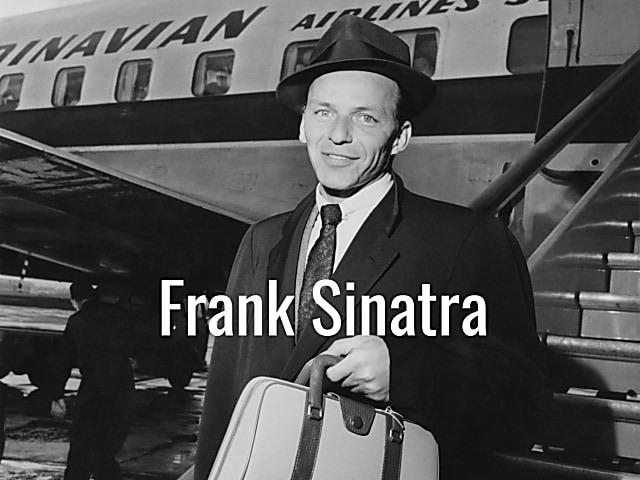 Hospédate en la casa de Frank Sinatra!