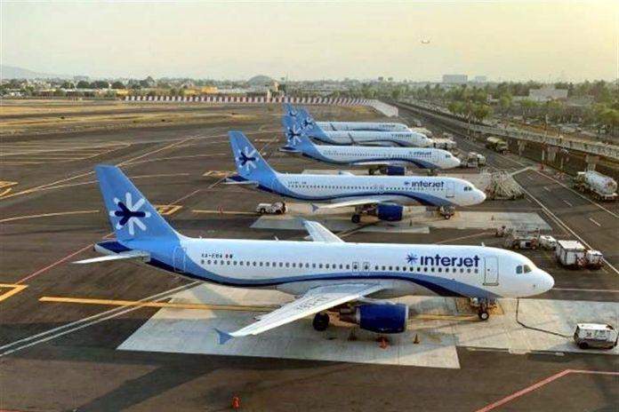 Abre Interjet más vuelos hacia Quintana Roo