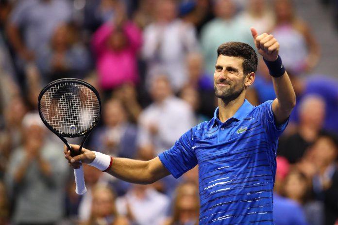Nole echa de menos a Nadal y Federer