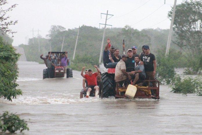 Retarda Fonden recursos para Quintana Roo