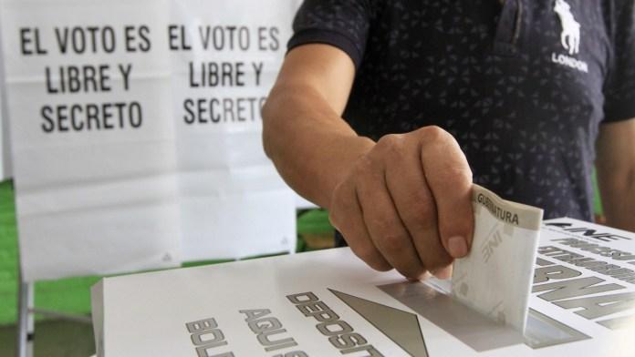 Advierte la SFP sanciones por intervenir en elecciones