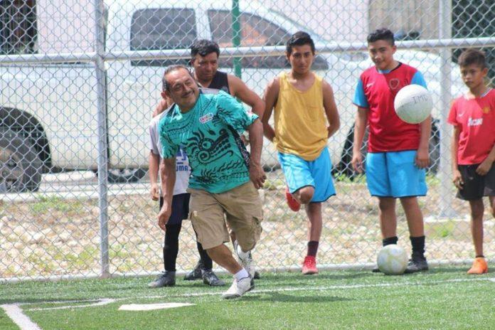 Vigilará Policía 'Covid' instalaciones deportivas